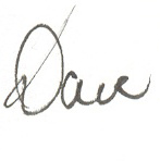 Dave Taylor's Signature